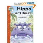 Hippo isn't Happy