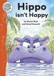 hippo-isnt-happy