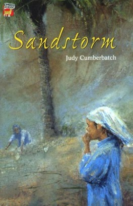 Sandstorm tnail