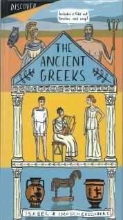I Greenberg Greeks